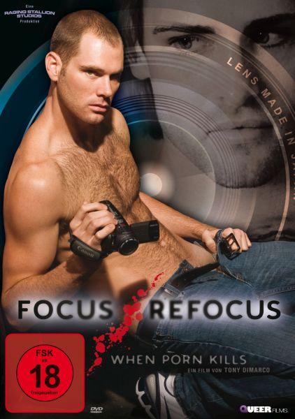 Focus/Refocus