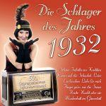 Various - Die Schlager des Jahres 1932