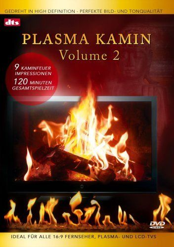 Plasma Kamin Vol.2