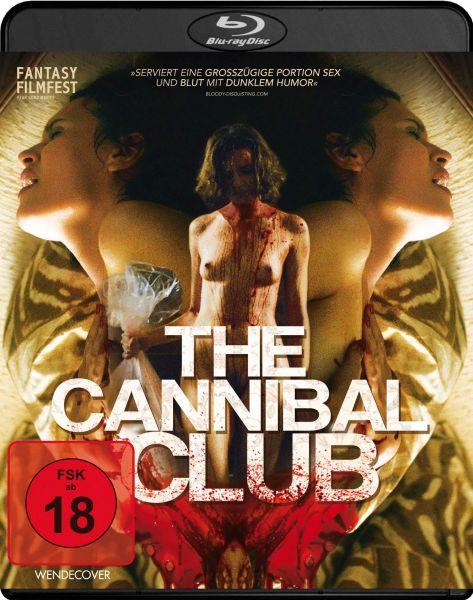 The Cannibal Club (uncut)
