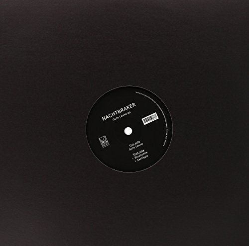 Nachtbraker - Gute Laune EP