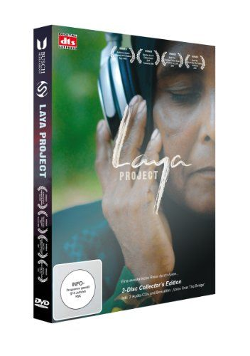 Laya Project (3-Disc Special Collector's Edition)