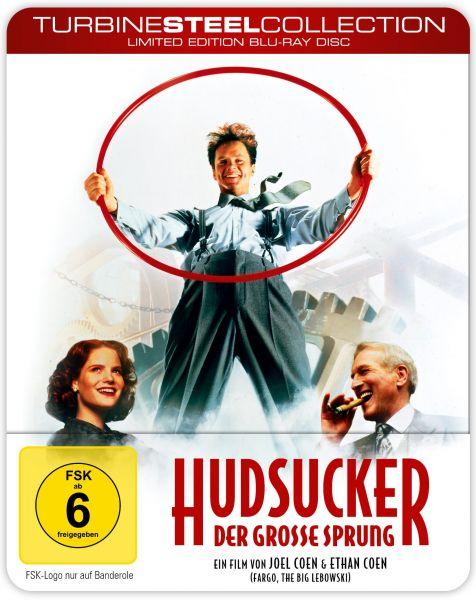 Hudsucker - Der große Sprung [Turbine Steel Collection]