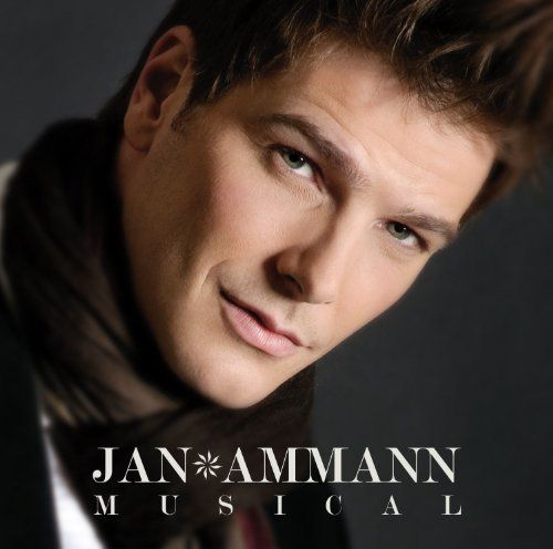Ammann, Jan - Musical