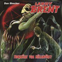 Larry Brent - Todesküsse vom Höllenfürst (40)