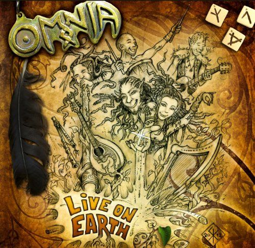 Omnia - Live on earth