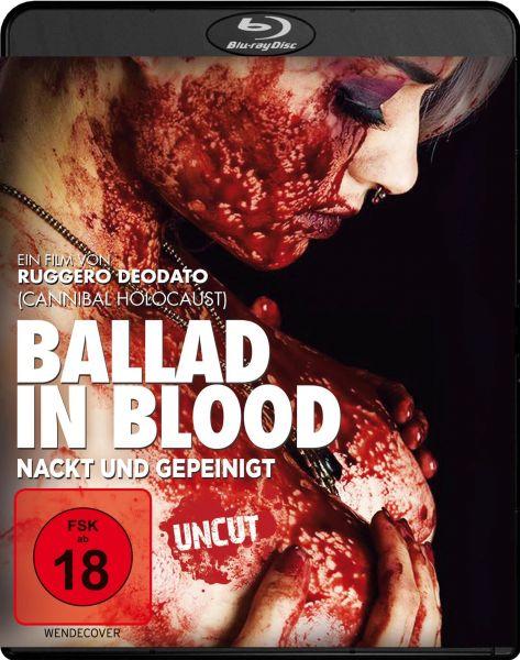 Ballad in Blood - Nackt und gepeinigt (uncut)