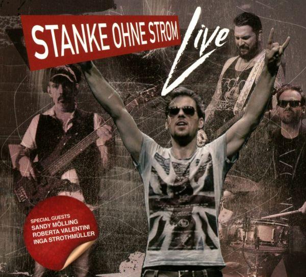 Stanke, Patrick - Stanke ohne Strom - Live 2016
