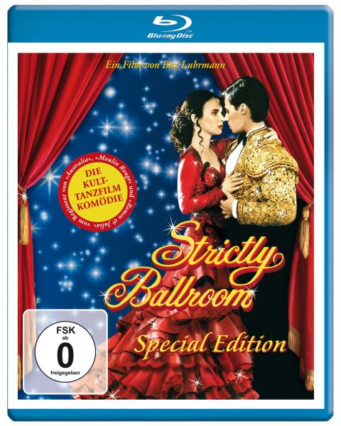Strictly Ballroom (Special Edition)