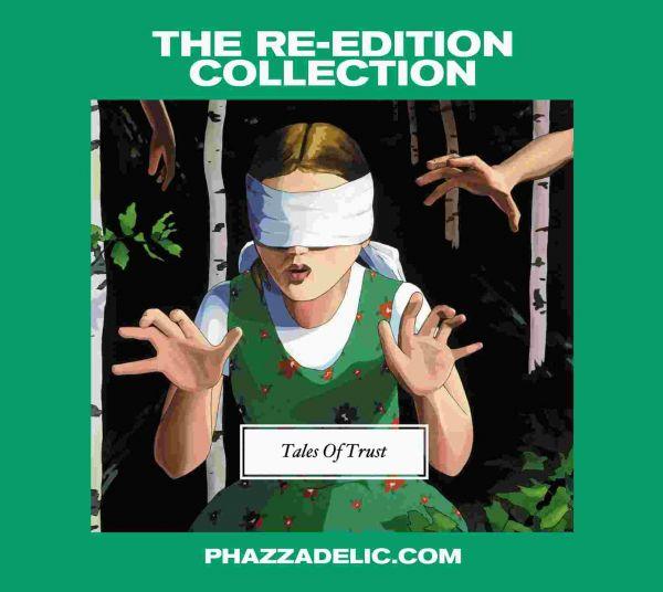 De-Phazz - Tales of Trust (Limited Edition)