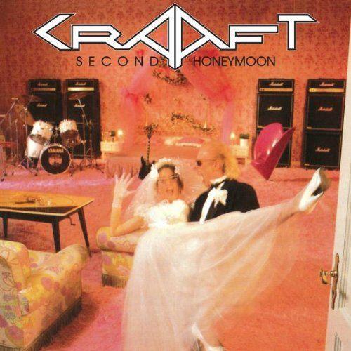 Craaft - Second honeymoon