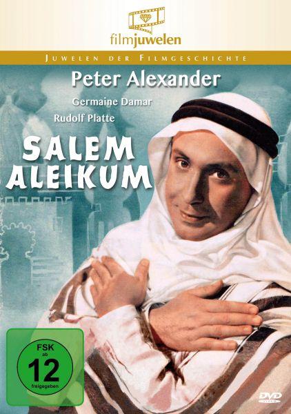 Peter Alexander: Salem Aleikum