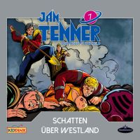Jan Tenner - Schatten über Westland (7)