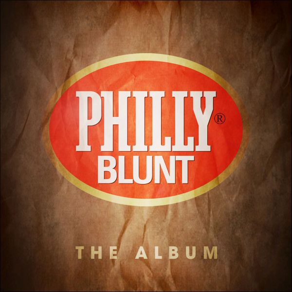 Various - Philly Blunt - The Album