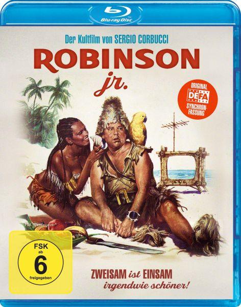 Robinson jr.