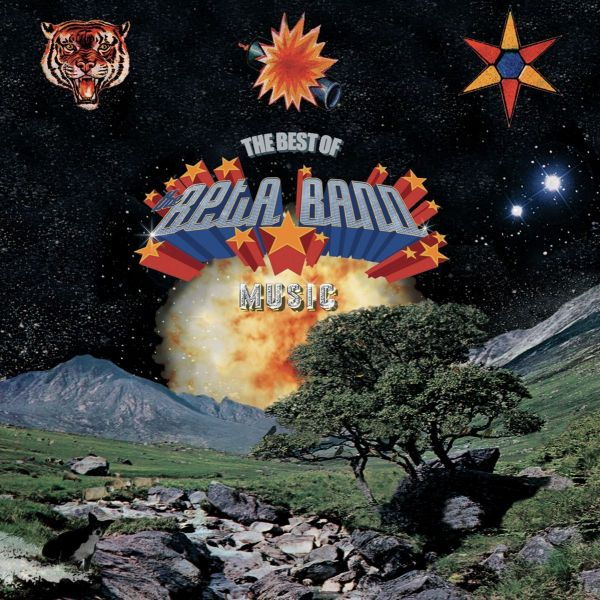 Beta Band, The - The Best Of The Beta Band (2CD)