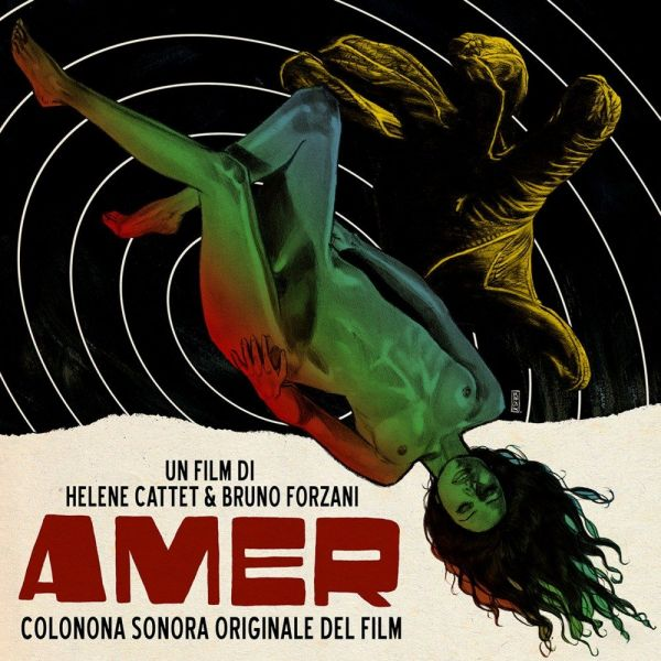 Various / OST - Amer (Colona Sonora Originale Del Film)