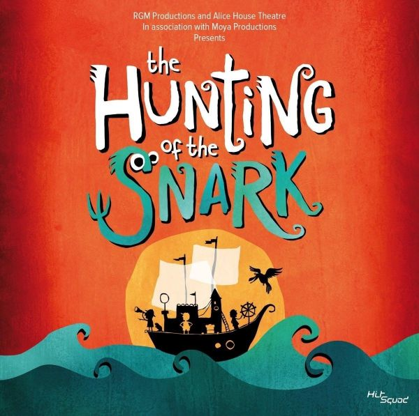 Tour Cast UK - The Hunting Of The Snark