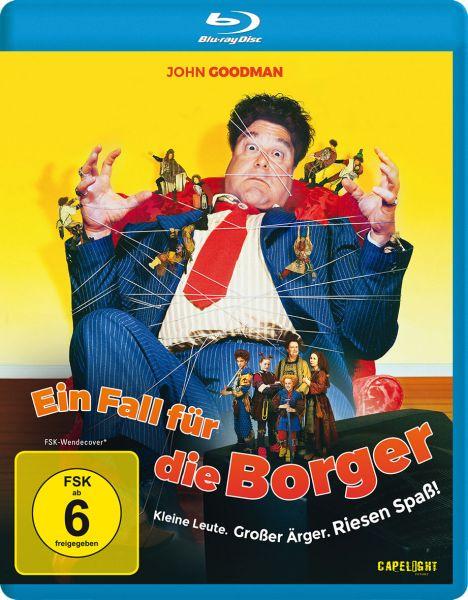 Ein Fall für die Borger