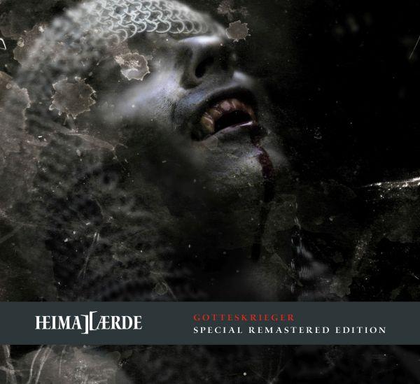 Heimataerde - Gotteskrieger (Special Remastered Edition)