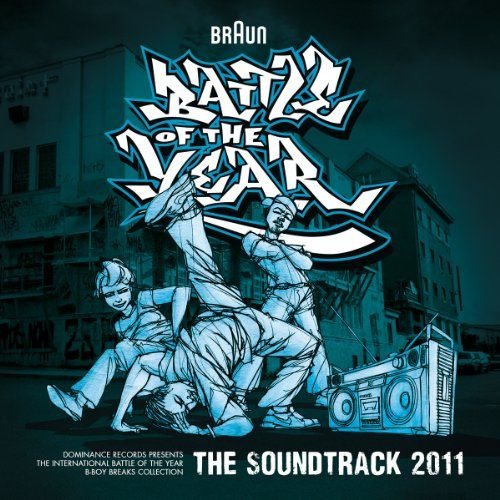 Various - Battle of the Year 2011