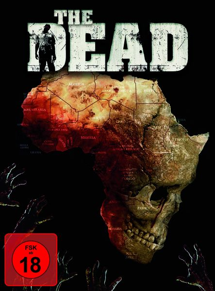 The Dead (Uncut) (Limited Mediabook Edition)