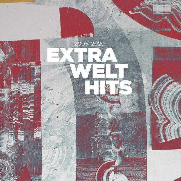 Extrawelt - Extra Welt Hits (4LP Box)