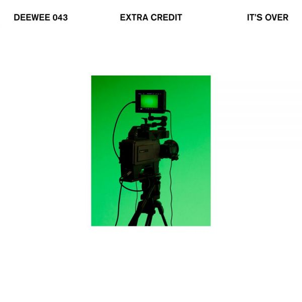 Extra Credit - It's Over