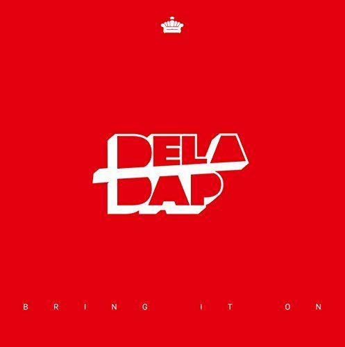 Deladap - Bring it on
