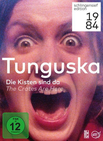 Tunguska - Die Kisten sind da (restaurierte Fassung)