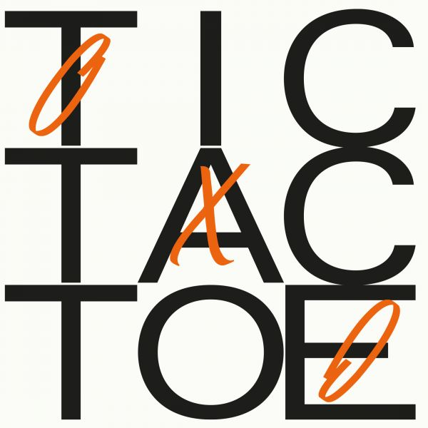 Django Django - Tic Tac Toe