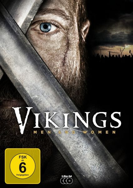 Vikings - Men and Women!