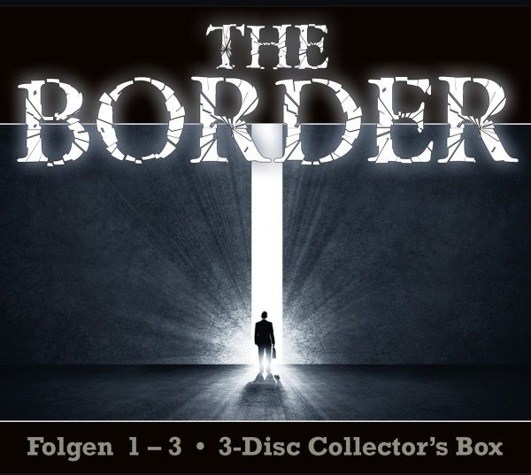 Döring, Oliver - The Border 3-Disc Collector's Box