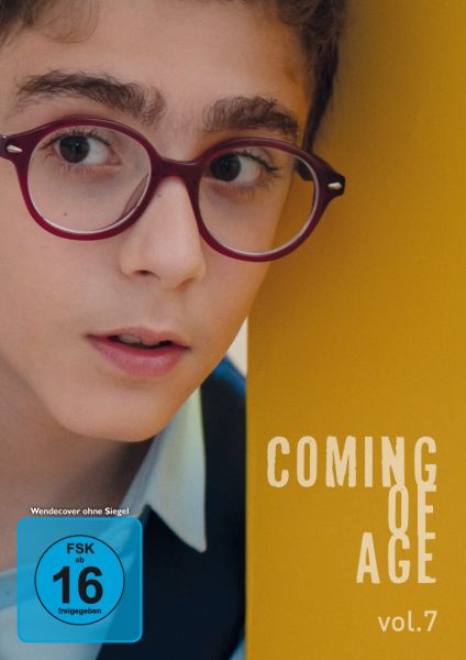 Coming of Age Vol. 7