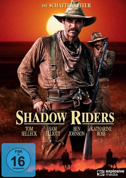 Die Schattenreiter (Im Schatten der Sklaven / The Shadow Riders)