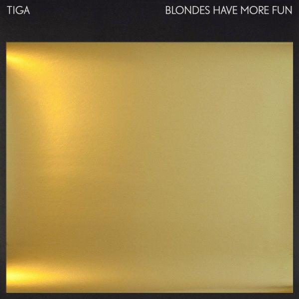 Tiga - Blondes Have More Fun (Part 2) (The Black Madonna Remix)