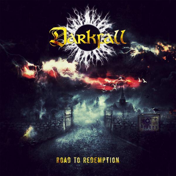 Darkfall - Road To Redemption