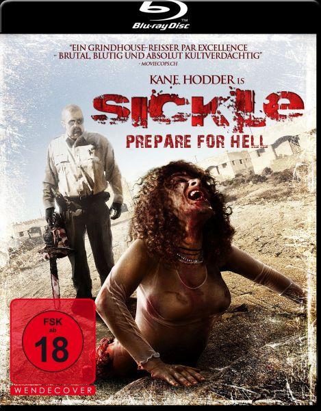 Sickle (UNCUT)