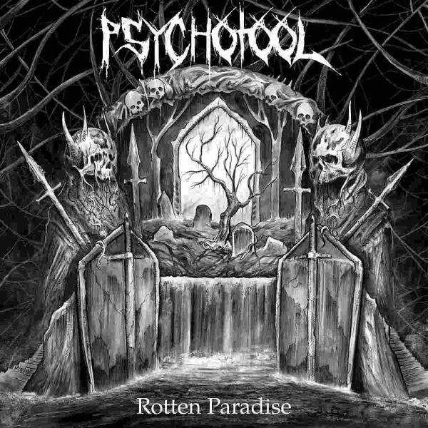 Psychotool - Rotten Paradise