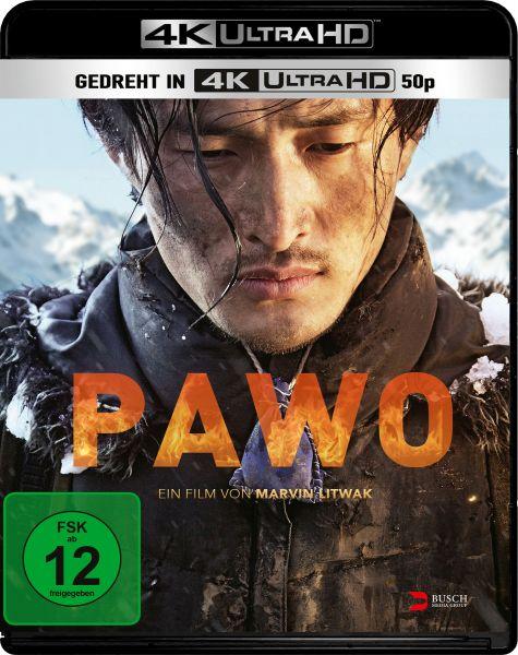 Pawo (4K UHD) (inkl. Bonus-Blu-ray)