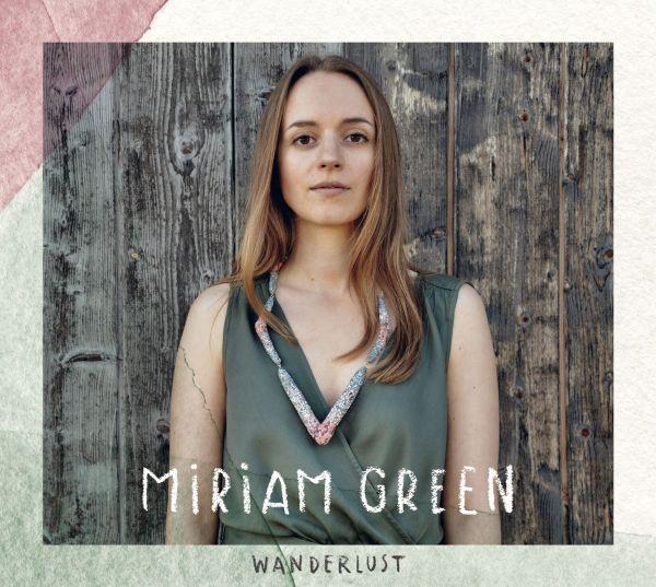 Green, Miriam - Wanderlust