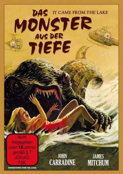 Das Monster aus der Tiefe (It Came from the Lake)
