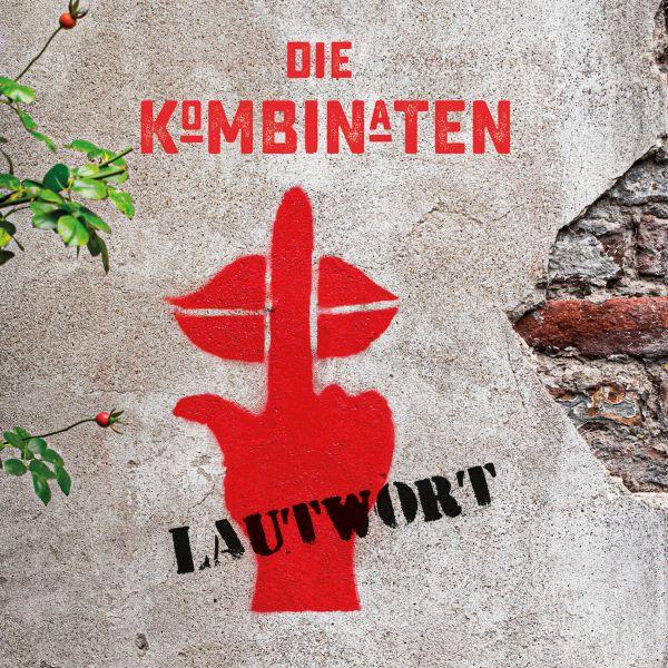 Kombinaten, Die - Lautwort (LP)