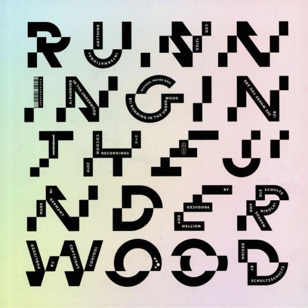 International Anything - Running In The Underwood