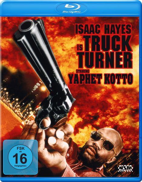 Truck Turner (Chicago Poker)