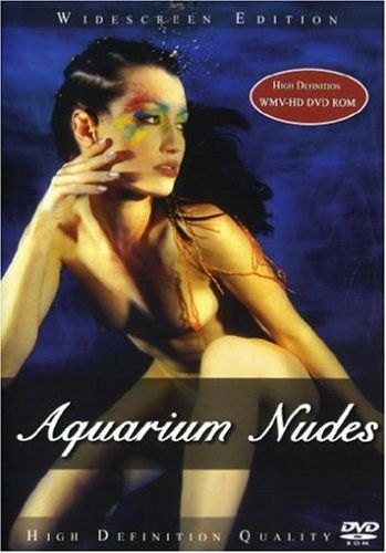 Aquarium Nudes - HD WMV
