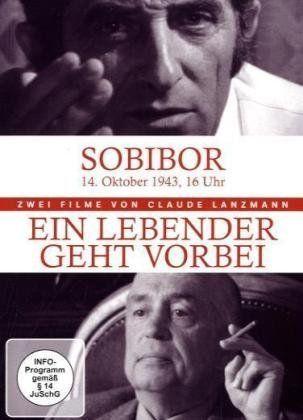 Sobibor, 14. Oktober 1943, 16 Uhr / Ein Lebender geht vorbei
