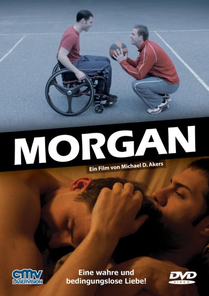 Morgan (OmU)