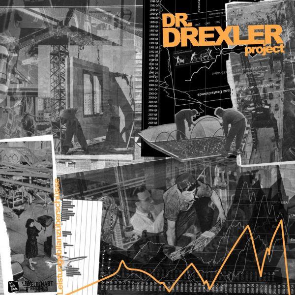 Dr. Drexler Project - Leistungsbilanzüberschüsse