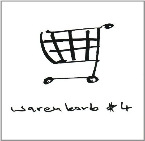VARIOUS ARTISTS - Warenkorb 4